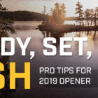 Get Prepared for Opener! | OutdoorsFIRST