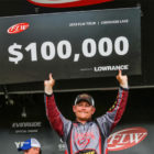Upshaw Wins FLW Tour on Cherokee Lake