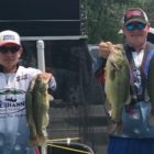 Lancaster County Wins Bass Professional Stores FLW Higher Faculty Fishing Chesapeake Bay Open up offered by Costa