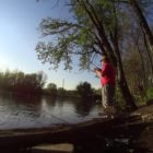 Very first Time Fishing Fails!!