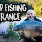 CARP FISHING IN FRANCE – MIRROR POOL – LÉ VLOG two