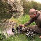 Contemplating Deal with Time five Present three – Canal Carp Fishing – Trailer