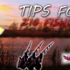 Lee England Carp Fishing – Recommendations For Zig Fishing