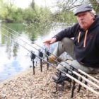 ***CARP FISHING Television*** Ian Chillcott&#39s Leading Ideas for Spring