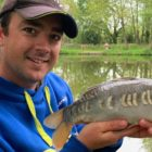Carp Fishing With BRM – Significant Crimson Meat!