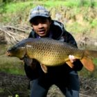 A Working day of City Carp Fishing in Australia   Element one/two