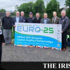 European championships arrive to the Bann