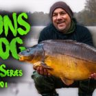 Fishing For Carp – Fishing The Park Lake – Leon&#39s Spring Vlog #one