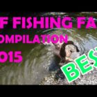 Finest of Fishing Are unsuccessful Compilation 2015