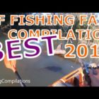 Greatest of Fishing Fall short Compilation 2016