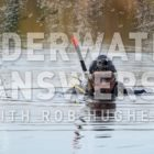 ***CARP FISHING Television set*** Underwater Solutions with Rob Hughes.