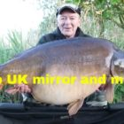 Spring carp fishing guidelines #five 43lb+ and a lot more!