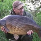 Tackling the weed – Summer months 2015 carp fishing website