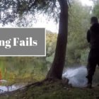 Når guy mister retail store fisk! – Fishing Fails