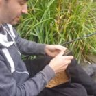 Carp Fishing for Novices (with a shock)