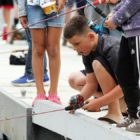 Napa Valley's George Carl Young children Fishing Derby marks 50th yr – Napa Valley Sign-up