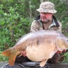 Great new coarse Nar Valley Fisheries time with 33lb mirror carp