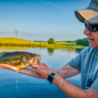five Summertime Bass Fishing Lures for Less than $seven
