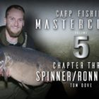 Korda Carp Fishing Masterclass five: Ronnie Rig/Spinner Rig | Tom Dove | Absolutely free DVD 2018