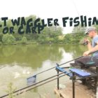 Pellet Waggler Fishing For Carp