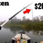 Top rated five WORST Fishing Fails of 2018!!! (Humorous!)