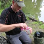 FISHING Suggestions FOR CATCHING CARP ON FLOATERS