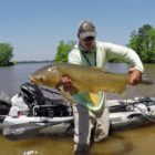 **three-Guidelines** – How to capture Grass Carp on the Fly