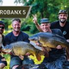 EUROBANX five with Alan Blair and Oli Davies – CARP FISHING Total Motion picture