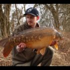 Brief impression carp fishing practices with Ross Ryder