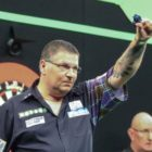 Globe Matchplay Darts: Can fishing and a diet regime assist Gary Anderson keep his title?