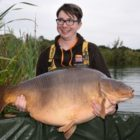 Why all the fuss about a good significant carp?