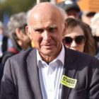 Vince Cable condemned for foul-mouthed slogan | Politics | Information