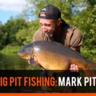 ***CARP FISHING Tv set*** Significant Pit Fishing With Mark Pitchers