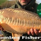 Carp Fishing At Luccombes Coarse Fishery – Re-opening