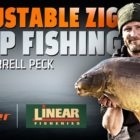 Darrell Peck – Adjustable Zig Rig Carp Fishing at Linear | Further Professional As well as