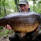 Sandhurst Sequence pt3# Monster Fish (Significant 30lb+Carp the koi tail Prevalent)