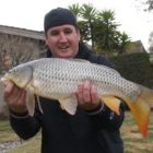 Catching Carp on two lb line &amp extremely mild equipment!