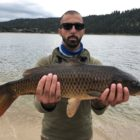 Carp Fishing with Dough – Caught on Light-weight Deal with