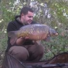 **CARP FISHING**Tiny Social On Manor Farm Linear