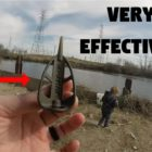 How to USE the Technique FEEDER to Capture CARP