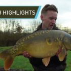 Ideal Carp Fishing Times 2018 – Nash Deal with