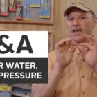 Catching Carp in Apparent Drinking water and Catching Higher Tension Catfish | Fishing Q&ampA