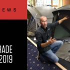 CARPologyTV | Avid Carp Trade Display 2019 | New bedchairs, bankware, brollies and far more…