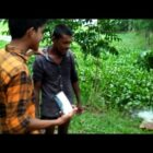 Amusing FARMER INTERVIEW😆😅  VILLAGE FISHING WITH Drinking water PUMP.