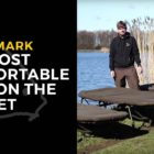 AVID CARP- Benchmark, The Most Snug Beds On The Industry.