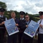Gardaí and PSNI start joint procedure to deal with fish poaching