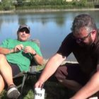 Carp Fishing Suggestions Derek Ritchie&#39s idea with Spud one