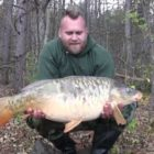 Carp Fishing Tutorial Suggestions &amp Methods Deal with New Lakes Portion 11 PB Mirror