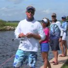 Blair Wiggins Bloopers Fishing Fails and Humorous Out-Can take