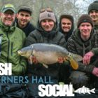 The Nash Social – Carp Fishing At Berners Corridor Fishery With Nash Deal with